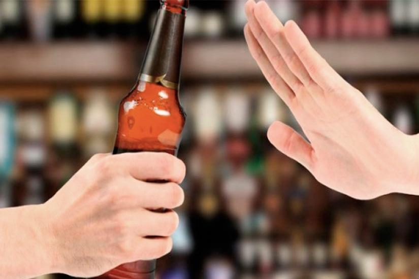 Alcoolismo e suas consequencias