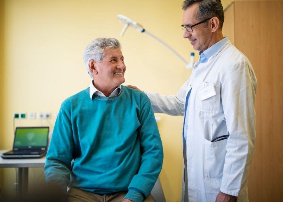 Como um Centro de Tratamento de Álcool para Pacientes Internos Pode Ajudá-lo na Abstinência