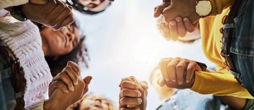 Como expandir o seu Círculo Social na Recuperação