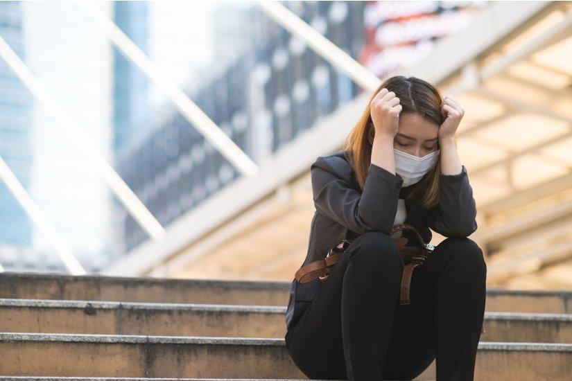 Como controlar a ansiedade na Pandemia