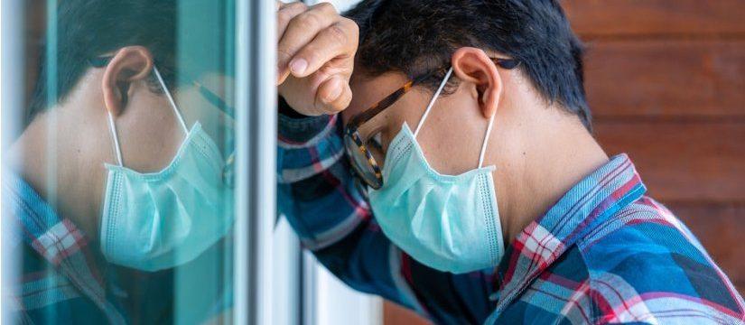 EUA têm recorde de mortes por overdose em ano de covid-19