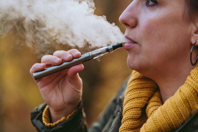 Quanto custa um cigarro eletrônico para a sua saúde